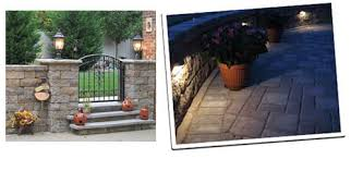 adding light to your outdoor projects