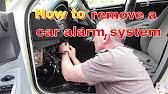 how to install an alarm car security system youtube Car Alarm Avital Cyclone Mark 2 Wiring Diagram Car Alarm Avital Cyclone Mark 2 Wiring Diagram #90 10 Best Car Alarm Systems