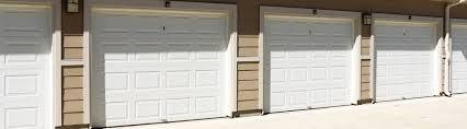 Classic Steel Garage Doors 8000 8100 8200