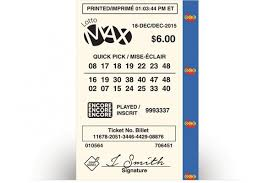 Lotto 649 Or Lotto Max Odds Poke Wordref