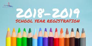 Image result for school registration dates images