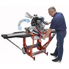 ridgid miter saw stand parts. port-a-cube pm-8000 work center/saw stand ridgid miter saw parts