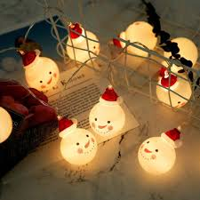Indoor Snowman Lights Pin On Loviver Christmas Decor