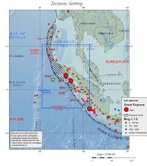 Help world vision with its ongoing assistance around the world to those in need. The Sumatran Earthquake Didn T Cause A Tsunami Because