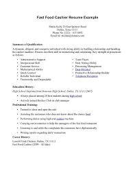 food industry resume resume for quality control in food industry resume template food service resume skills food service industry resume for fast food industry functional resume