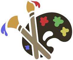Image result for art palette