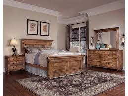 bedroom furniture durham. Durham Furniture Queen Panel Bed 985-134 Bedroom N