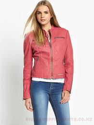 new superdry angel motor leather jacket womens jackets winter coats womens coats colour