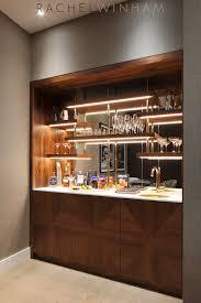 Bar Rachel Winham Interior Design In 2019 Modern Home