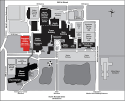 Map Directions Baptist Hospital Of Miami