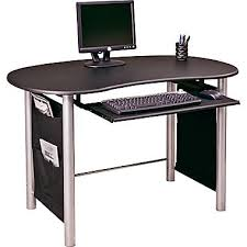 staples computer furniture. osp designs saturn computer desk black staples furniture o