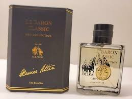 <b>LE BARON</b> CLASSIC MEN <b>U.S POLO</b> EDP cologne HUGE 3.4oz ...