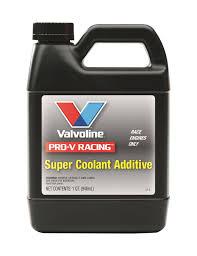 2015 F250 Coolant Additive Light Valvoline Pro V Racing Super Coolant Additive 856054