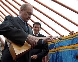 Путин посетил джаз-фестиваль пропагандиста Киселева в оккупированном Крыму - Цензор.НЕТ 7256
