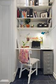 15 Inspiring Small Office Spaces and What I'm Working On