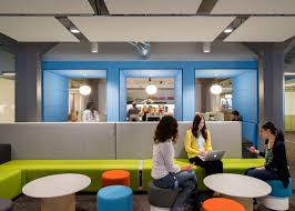 twitter san francisco office. 2 Of 23; Twitter\u0027s Colourful Global Headquarters By IA Architects And Lundberg Design Twitter San Francisco Office -