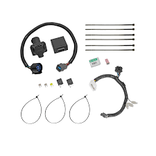 tow ready tow harness wiring package