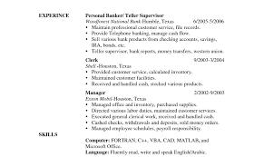 General Resume Cover Letter Sample Four General Career Resumes