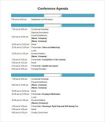 51 Meeting Agenda Templates Pdf Doc Free Premium