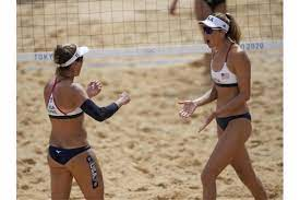 US-Duo Ross/Klineman gewinnt ...