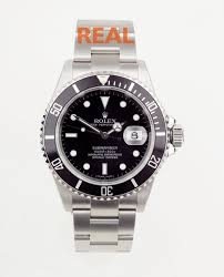 Rolex Mail Buying 's Fake Guide Online Daily Idiot To A An n0qpTz
