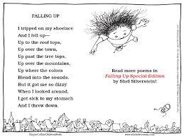 A Light In The Attic Poems List Fun Shel Silverstein