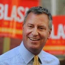 EUA: Alcalde de Nueva York anuncia precandidatura a elecciones presidenciales