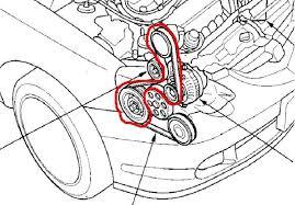 honda cr v questions can i bypass av compressor with sepintentine 2005 honda crv engine diagram can i bypass av compressor with sepintentine belt on 2007 honda cr v?