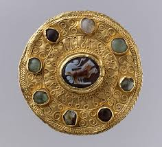 classical antiquity in the middle ages essay heilbrunn disk brooch cameo