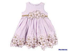 Baby Clothes Design Ideas screenshot