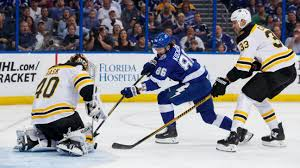 2018 stanley cup playoffs tampa bay lightning vs boston bruins series preview pick for the winner nhl