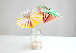 Paper Origami Flower Bouquet Make A Bouquet Of Beautiful Paper Flowers For Mothers Day