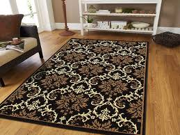 black and beige area rugs com small rugs for bedroom contemporary rugs black 2x3 rug