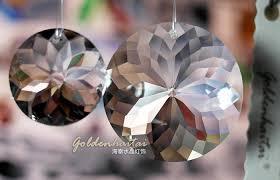 crystal prism chandelier parts haitai