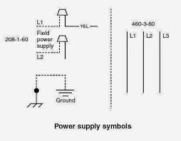 electrical wiring diagrams for air conditioning systems part one Ac Wiring Diagram Symbols Ac Wiring Diagram Symbols #41 reading a wiring diagram symbols