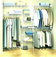 closet organizers do it yourself home depot. Metal Closet Shelving Organizers Home Depot Do It Yourself In Rack Prepare  Organizer Ikea Ra . E