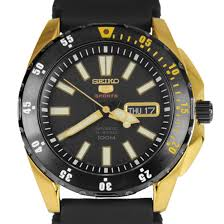 seiko 5 sports automatic watch srp364j1 srp364j seiko 5 sport automatic mens watch