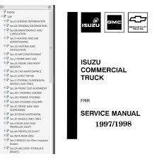 wiring diagram for gmc topkick wiring discover your wiring medium duty truck wiring diagrams