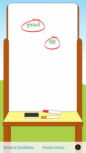 Gujarati Kakko Chart Kakko Hindi Gujarati Kids App By Kidslipi Inc