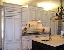 installing crown molding on cabinets image of cabinet crown molding style installing crown molding kraftmaid kitchen