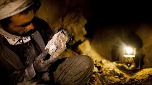 Afghanistan minerals: a monkey trap for aspiring miners