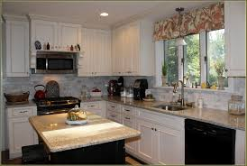 Distressed Kitchen Furniture Distressed Kitchen Cabinets Pictures Home Design Ideas