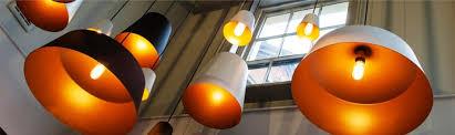 unique lighting designs. 12 Unique Lighting Installations For Commercial Spaces Designs