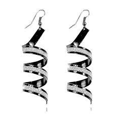 <b>Серьги</b> Mia Collection - Spiral – купить в Москве   Интернет ...