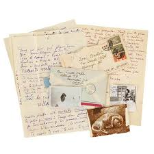 Frida Kahlo's Love Letters Give Glimpse Into The Guarded Artist's ...