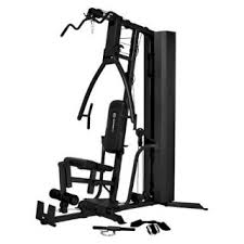 stack home gym md3401