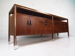 modern office credenza. MidCentury Modern Office Credenza By Directional 3 O