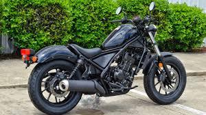2018 honda rebel. interesting rebel 2017 honda rebel 300 review of specs  motorcycle  cruiser walkaround  cmx300h black throughout 2018 honda rebel