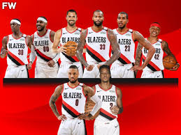 This is a list of portland trail blazers executives, since the team's foundation in 1970. Nba Rumors The Best Targets For The Portland Trail Blazers This Summer Fadeaway World