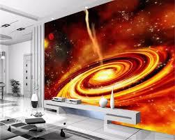 Kopen Beibehang 3d Behang Moderne Papier Peint Muurschildering 3